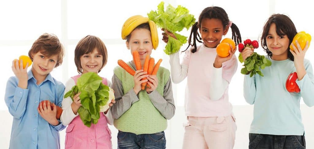 Send Your Kids Back To School With Healthy Lunches
