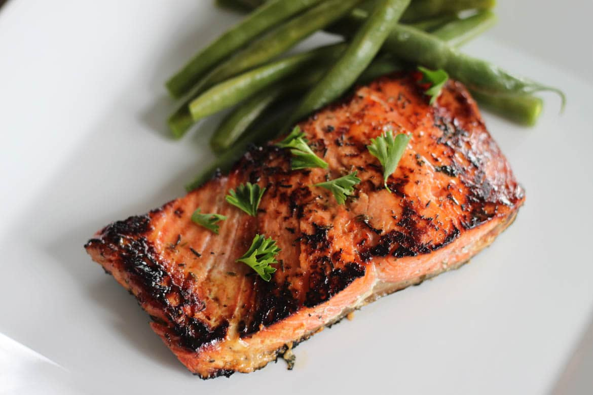 Global News - Here's how often you should be eating fish every week