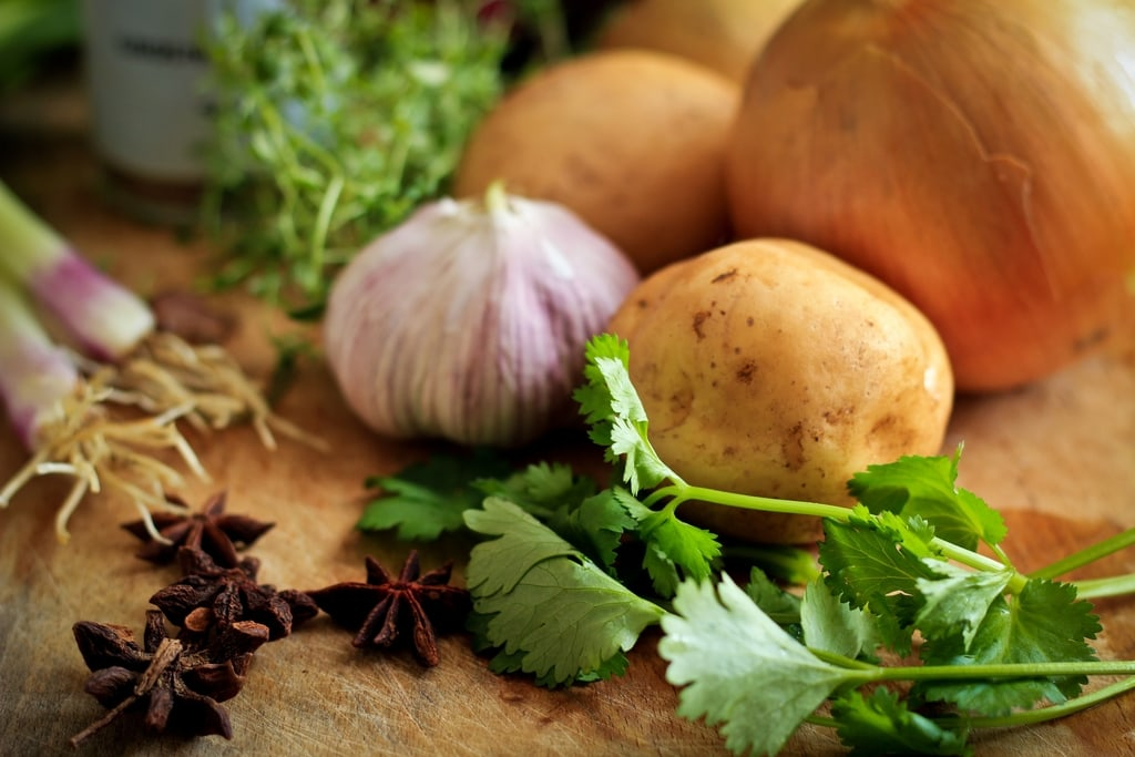 Forbes - 10 Healthy Food Staples You Should Always Have In Your Kitchen