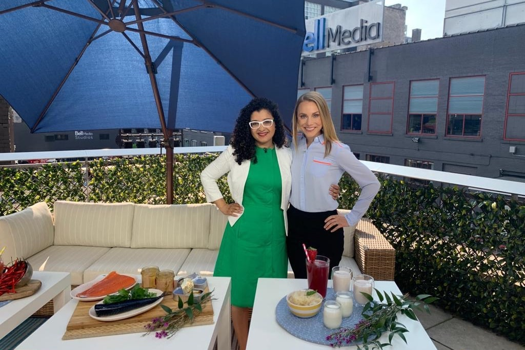 CTV Your Morning - These are the best foods to fight seasonal allergies
