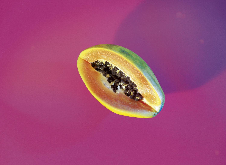 Shape Magazine - 6 Papaya Recipes That Taste Like You're On a Tropical Vacation