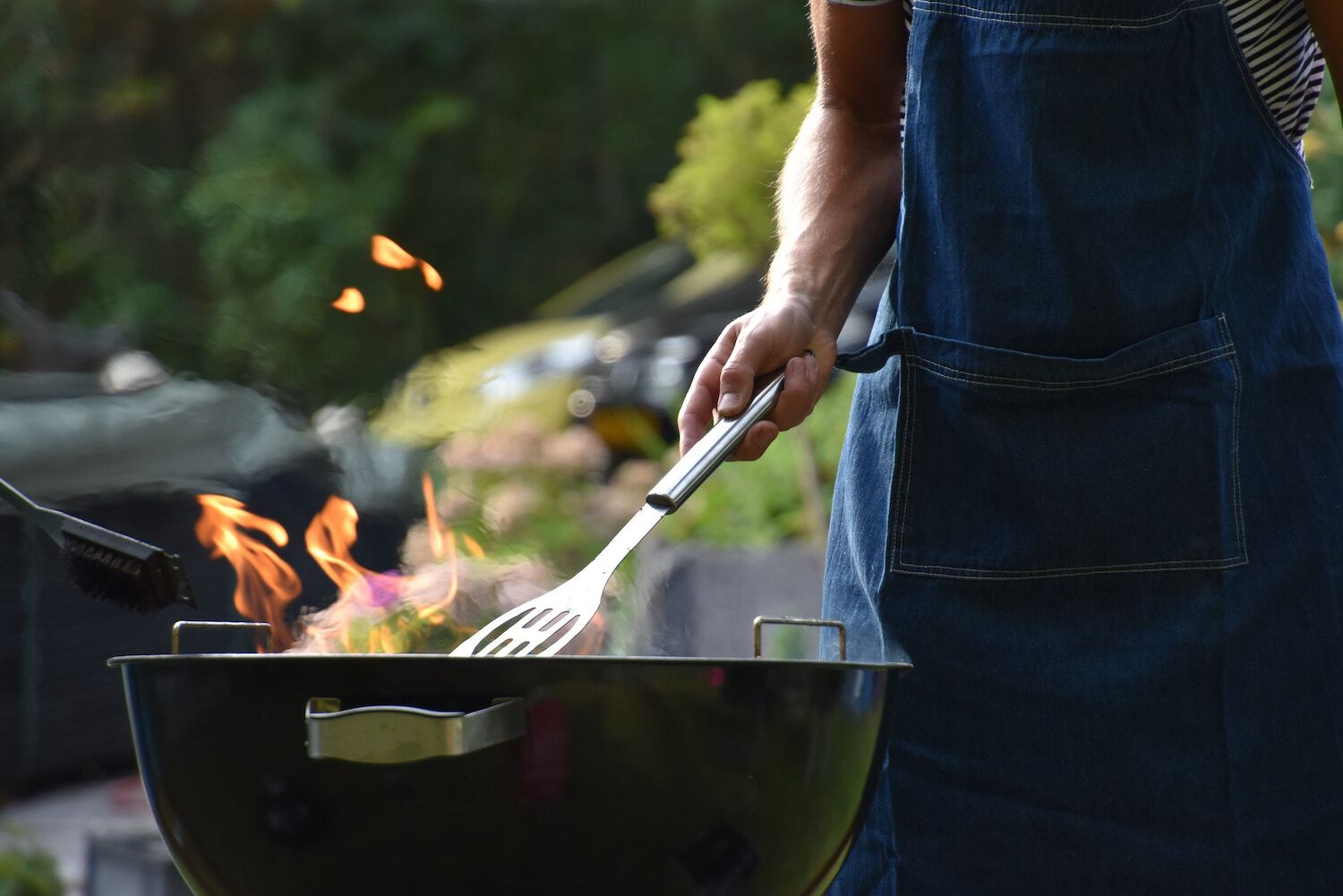 KSL - 10 easy side dishes for your next barbecue
