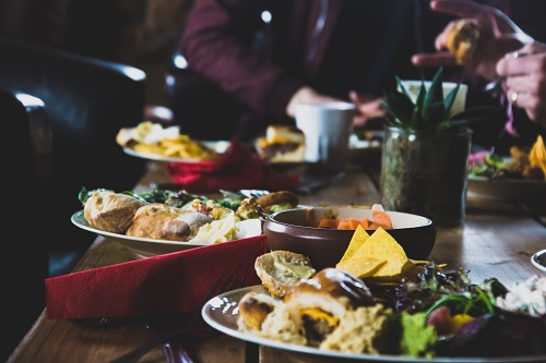 Sun Life - 7 tips to kick-start healthy eating habits after the holidays