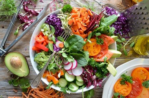 Global News - Vegans, vegetarians may have higher risk of stroke — but experts argue balance is key