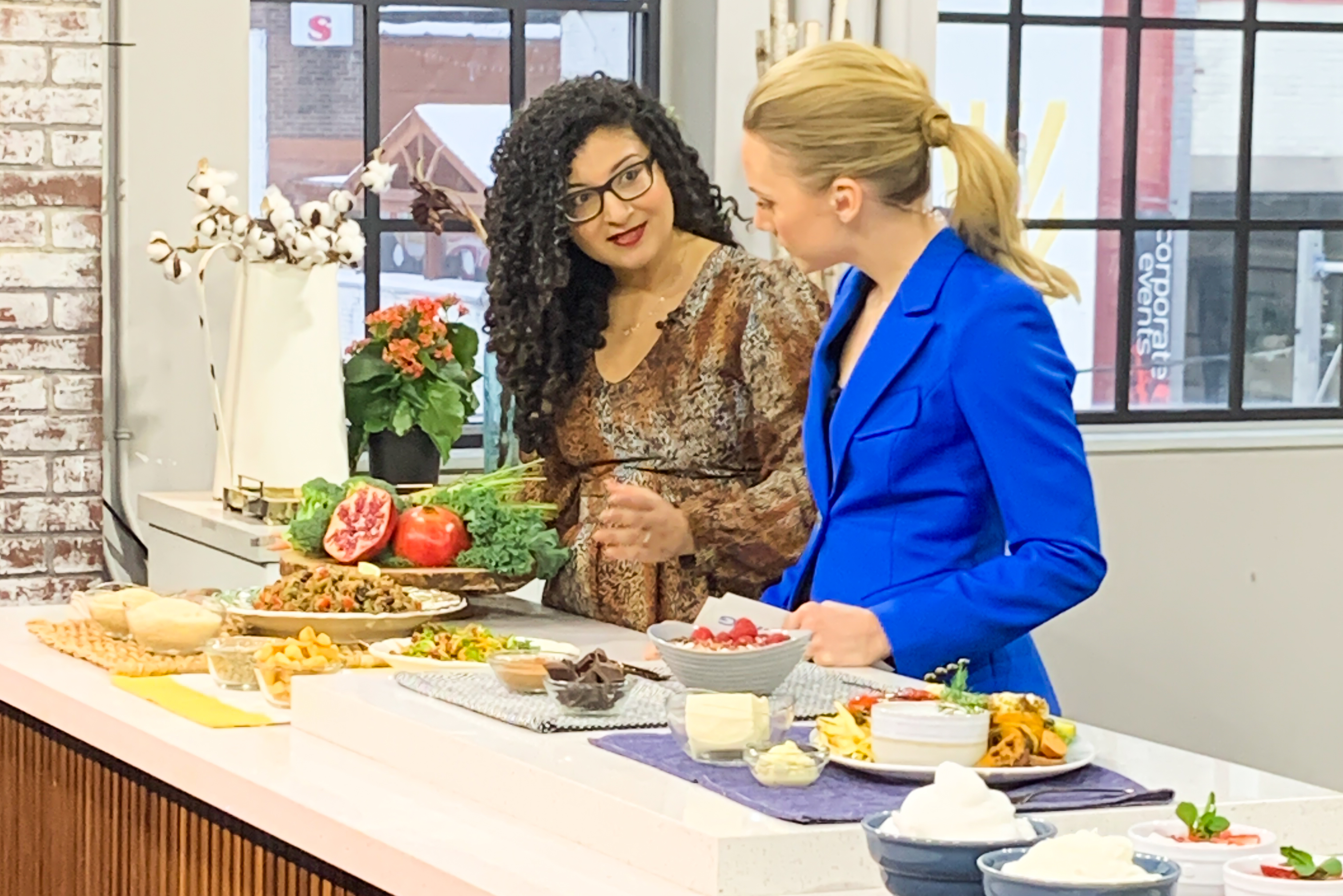 CTV Your Morning - One ingredient swaps to make your favourite meals a little healthier