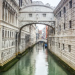 An image of the beautiful Venice in Italy
