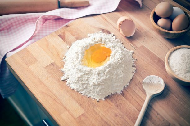 Global News - Missing flour or eggs? These are the best baking substitutes.