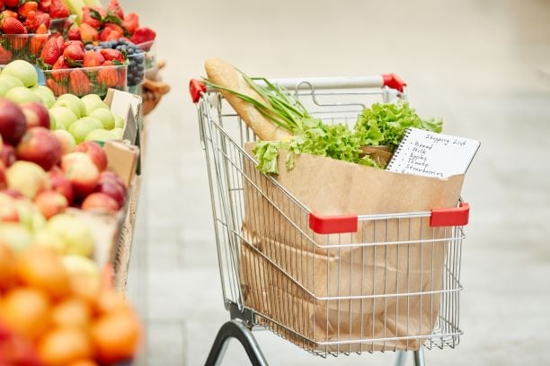 Global News - Buying in bulk at the grocery store? Here's how to keep food fresh for longer.