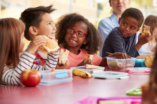 KSL - 7 quick, kid-friendly lunch recipes from registered dietitians