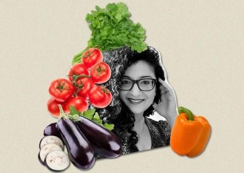 The Kit - Shahzadi Devje's Spicy Bainghan Bharta Recipe